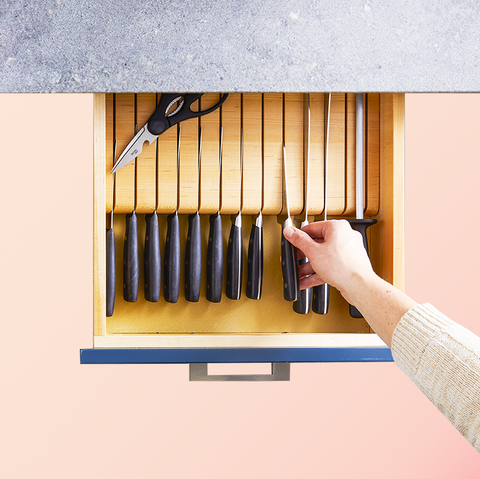 Genius Kitchen Drawer and Cabinet Organizers to Get Your Home in Order