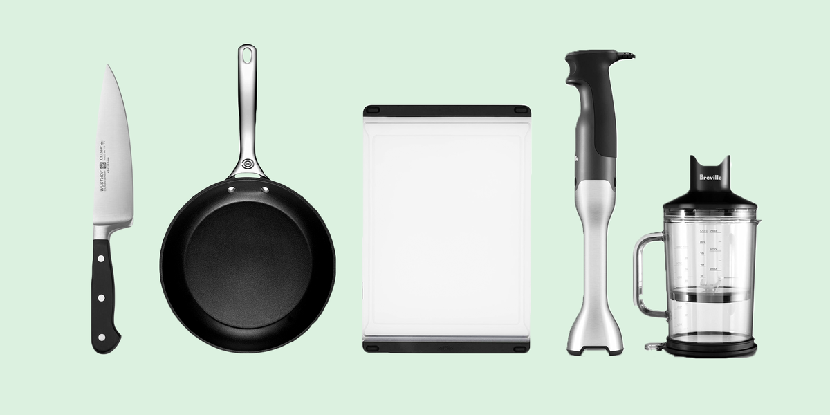 The Best Cooking Tools Every Vegetarian Needs