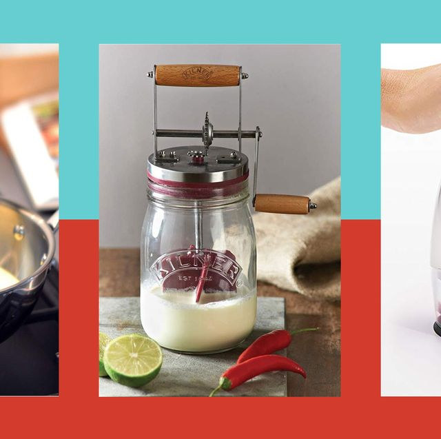 The Best Kitchen Gadget Gifts