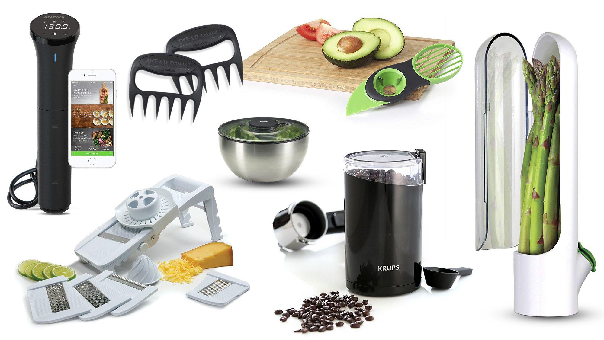cool kitchen gadgets 10 best kitchen tools 2019 rh runnersworld com  best new kitchen gadgets 2018