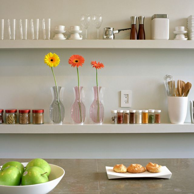 How to Clean Your Kitchen by Purging All the Expired Items