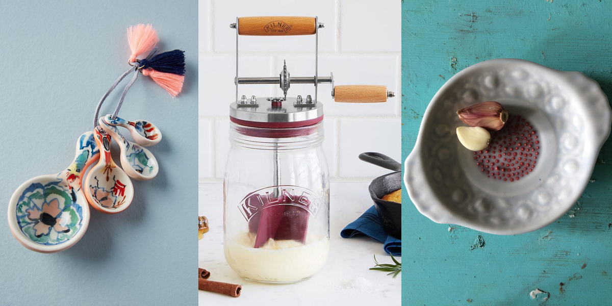 40 Best Kitchen Gifts for 2019 - Fun Ideas for Cooking Gifts