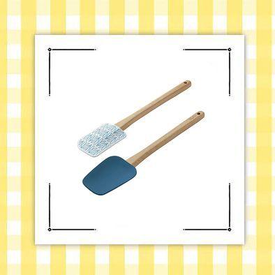 spatulas and kitchen gadget
