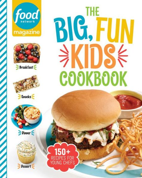 kitchen gifts   food network cookbook