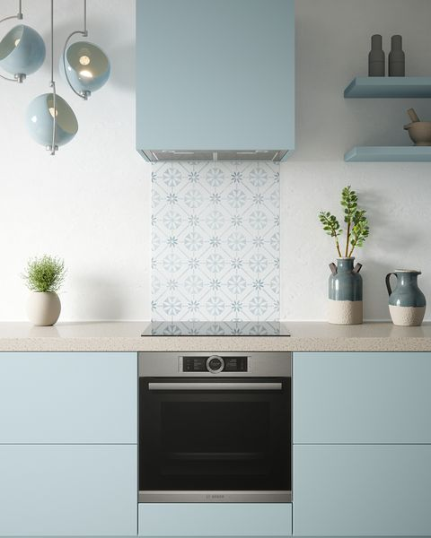 house beautiful kitchen glass splashbacks at splashbackcouk   house beautiful modern living collection