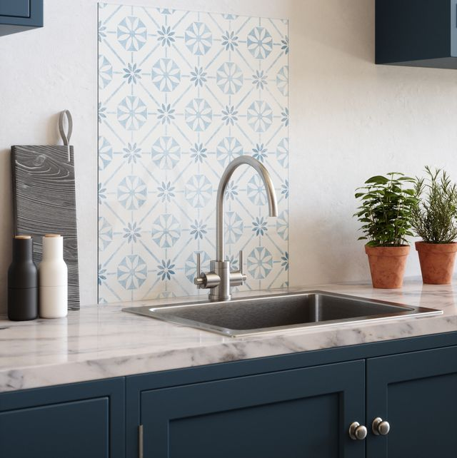 Kitchen Glass Splashbacks By House Beautiful X Splashback Co Uk