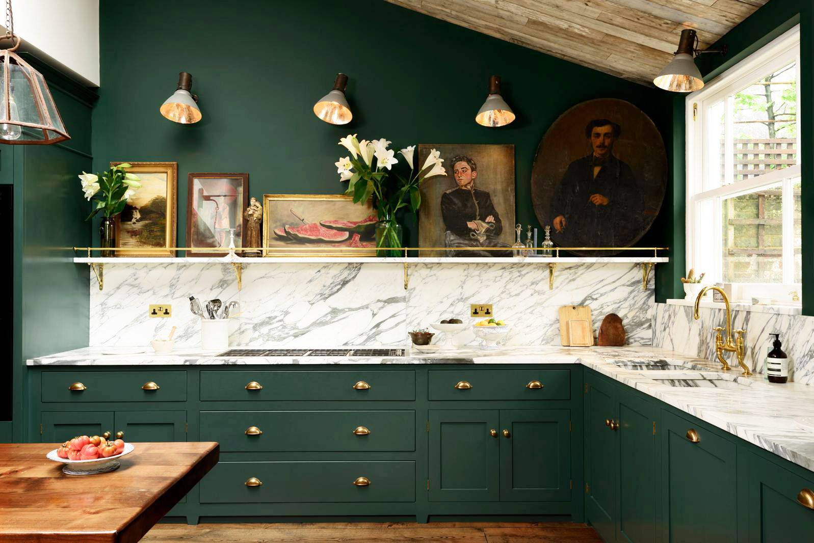 80 kitchens thatll make you want to redo yours