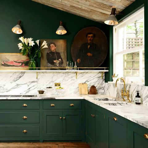 Best Kitchens - Decor Inspiration for Home Kitchens on