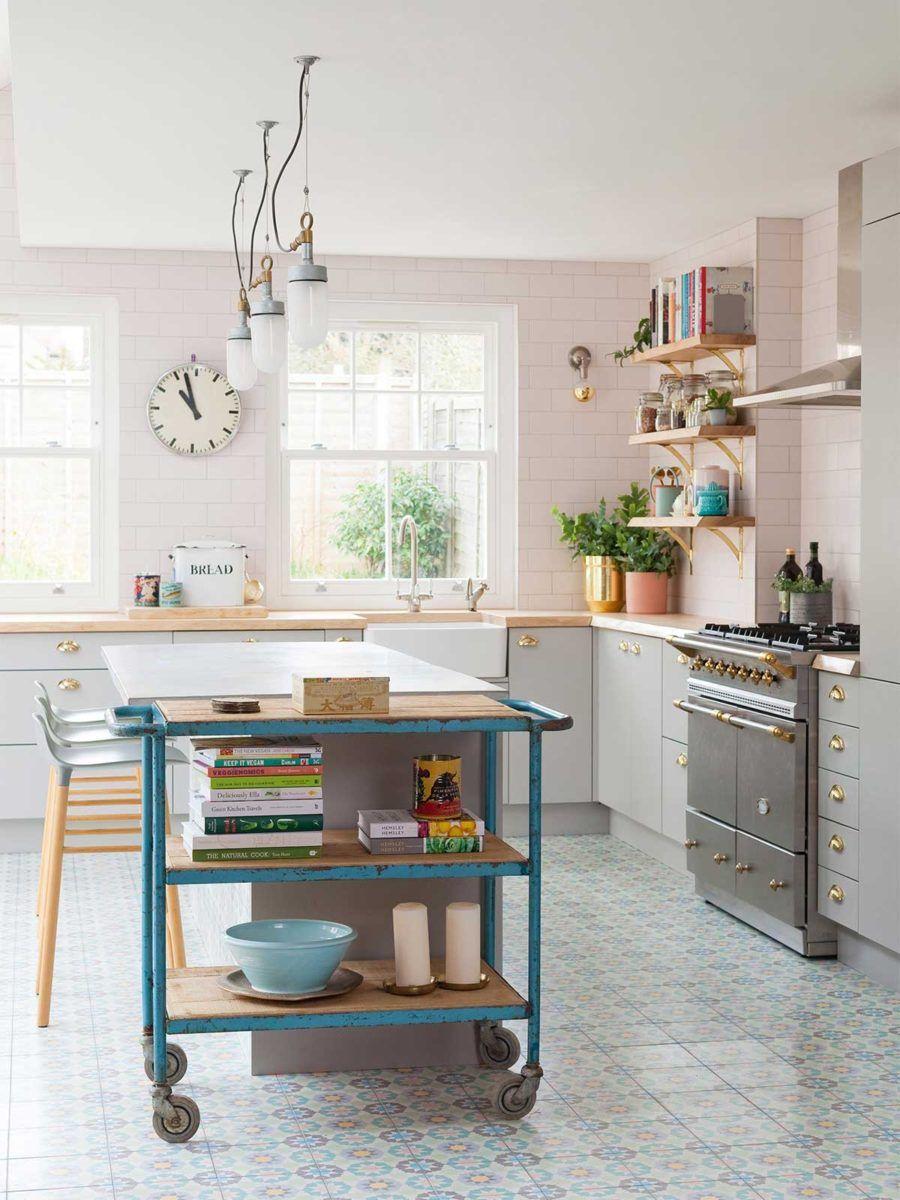 50 Best Kitchen Island Ideas Stylish Unique Design Tips
