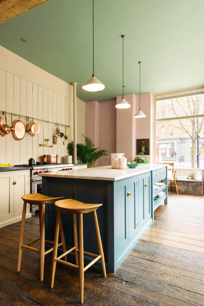80 Kitchen Design & Remodeling Ideas - Pictures of Beautiful ...