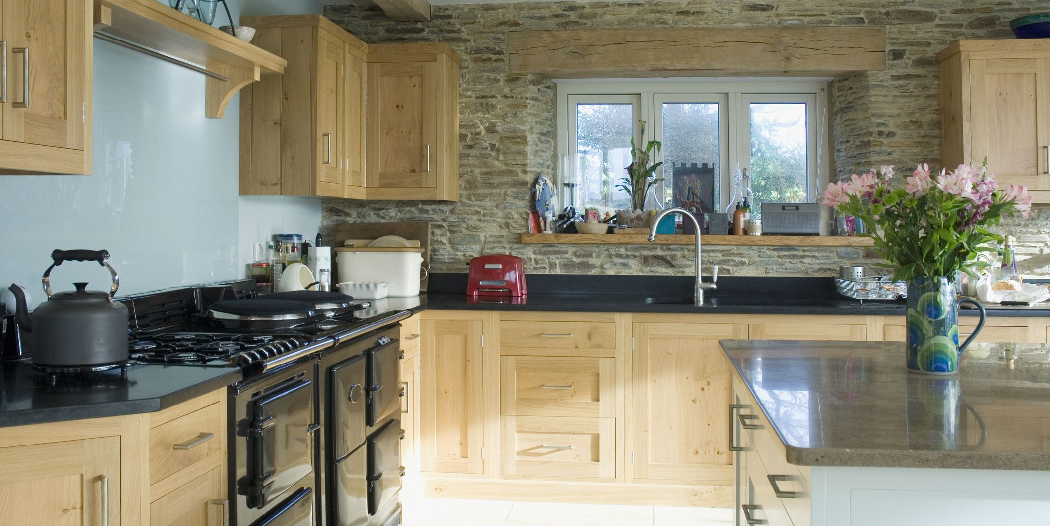 72% of kitchen experts say this storage option will add the most value to your home