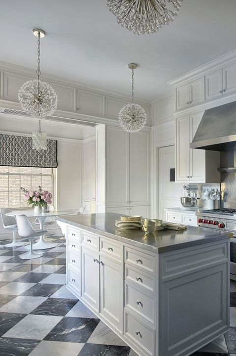 50 Picture-Perfect Kitchen Islands - Beautiful Kitchen ...