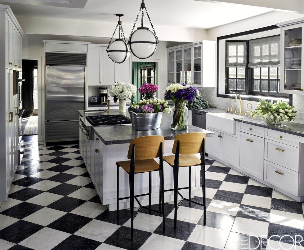 kitchen island ideas & 50 Stylish Kitchen Islands - Photos of Amazing Kitchen Island Ideas