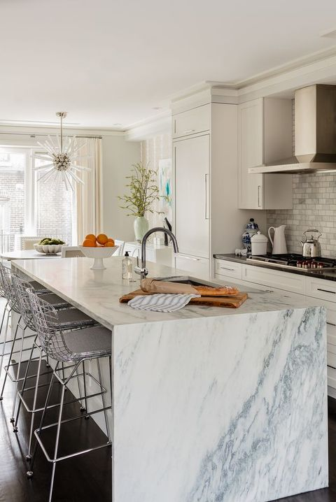 50 Stylish Kitchen Islands Photos Of Amazing