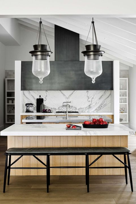50 Best Kitchen Island Ideas Stylish Unique Kitchen Island Design Tips