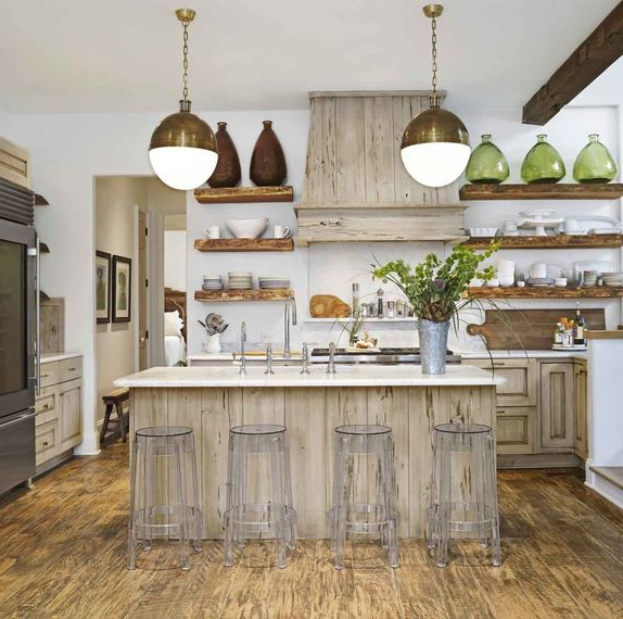 70 Best Kitchen Island Ideas - Stylish Designs for Kitchen Islands