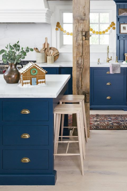 65 Best Kitchen Island Ideas Stylish