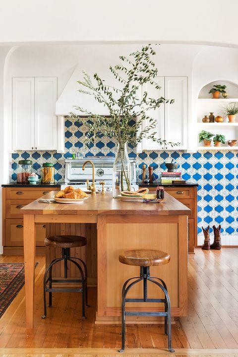 50 Best Kitchen Island Ideas Stylish Unique Kitchen Island Design Tips