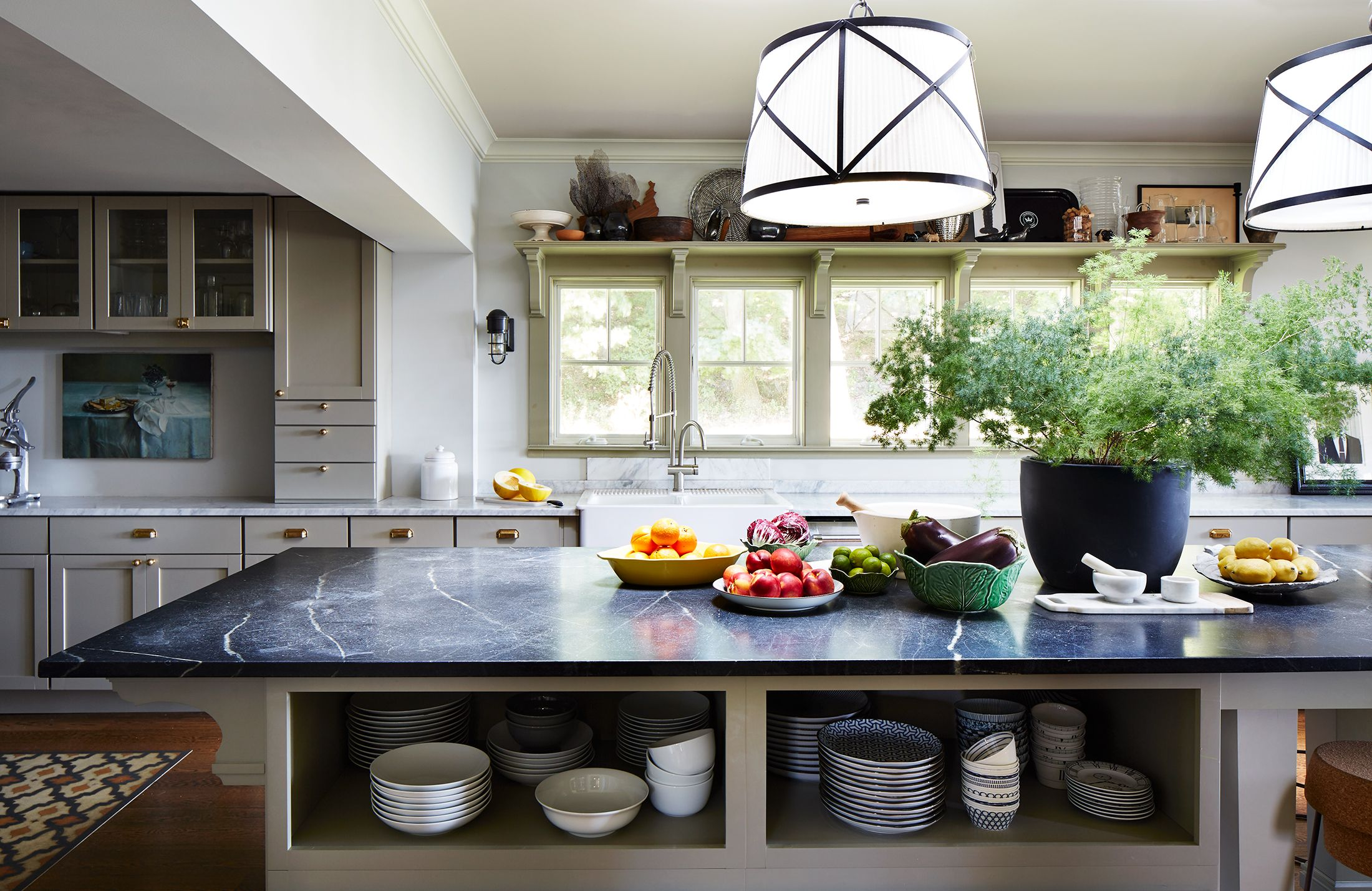 12 Best Kitchen Island Ideas - Stylish & Unique Kitchen Island