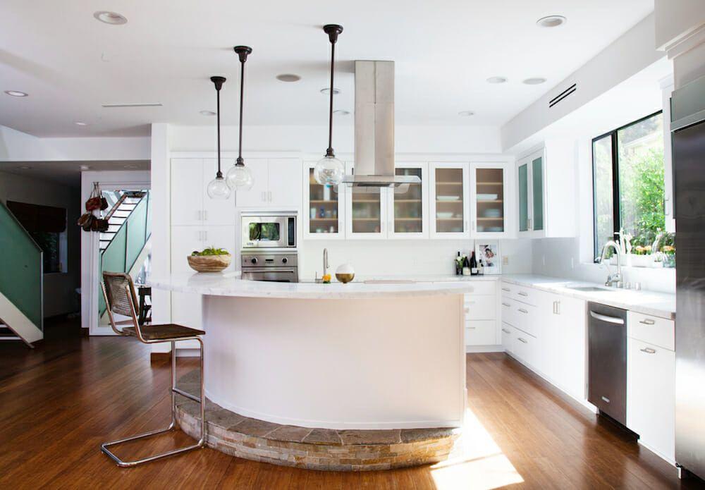 50 Best Kitchen Island Ideas Stylish Unique Kitchen