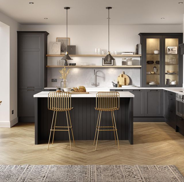 kitchen island ideas 23 stylish kitchen islands for 2021