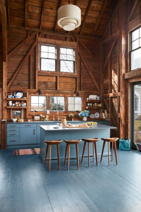 70 Best Kitchen Island Ideas Stylish Designs For Kitchen Islands