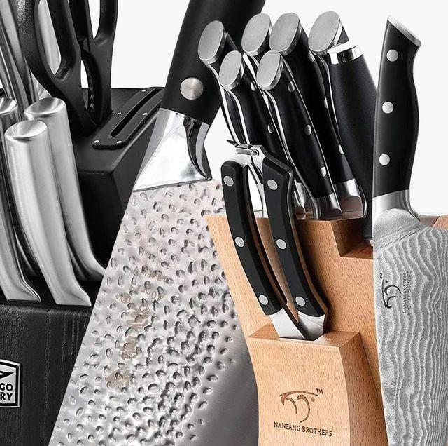 kitchen knives roundup