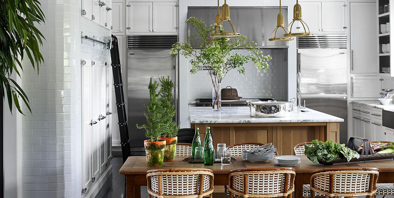 Kitchen Tile Ideas Stunning 15 Best Kitchen Backsplash Tile Ideas  Kitchen Tiles Decorating Inspiration