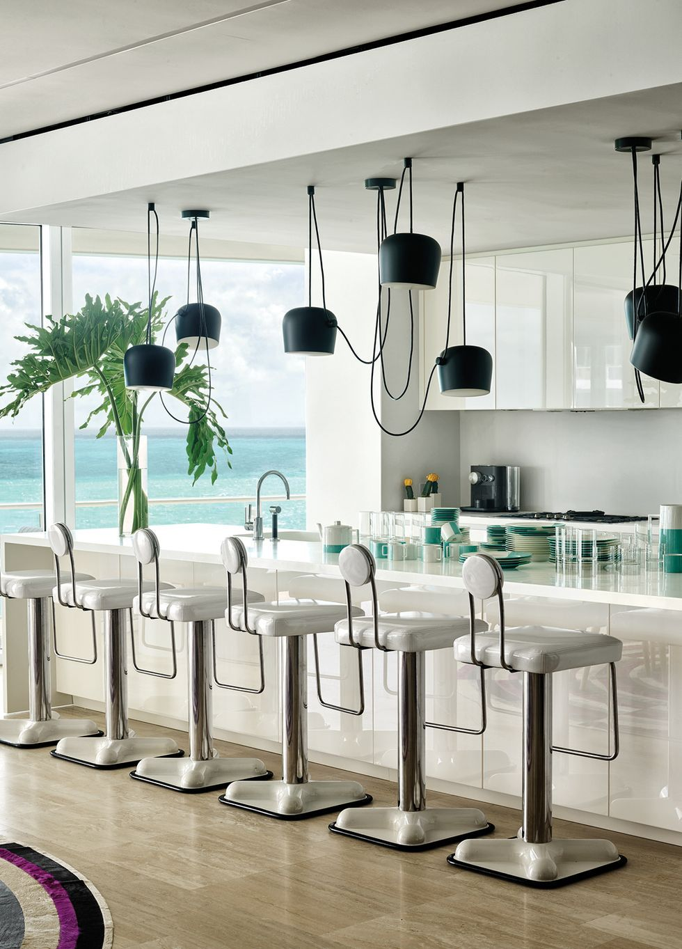 65 Gorgeous Kitchen Lighting Ideas Modern Light Fixtures