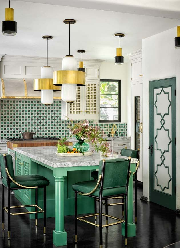 60 Gorgeous Kitchen Lighting Ideas