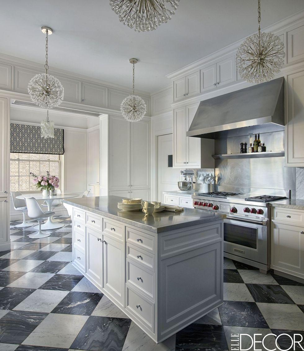 Lovely Kitchen Lighting Ideas. Richard Powers. Dandelion Chandeliers