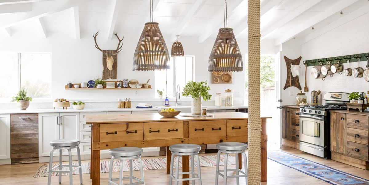 20 Best Kitchen Lighting Ideas