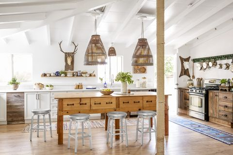 kitchen lighting ideas