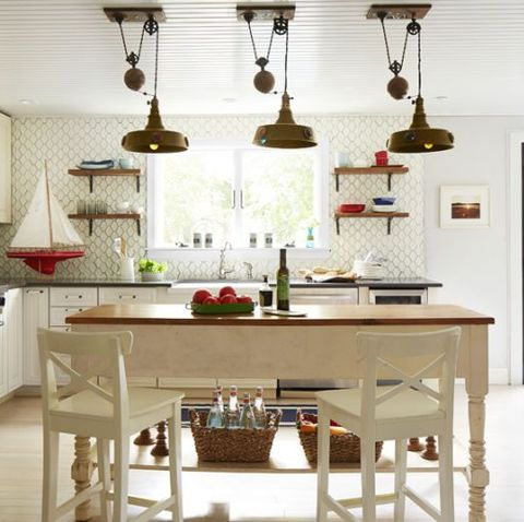 20 Best Kitchen Lighting Ideas Kitchen Light Fixtures