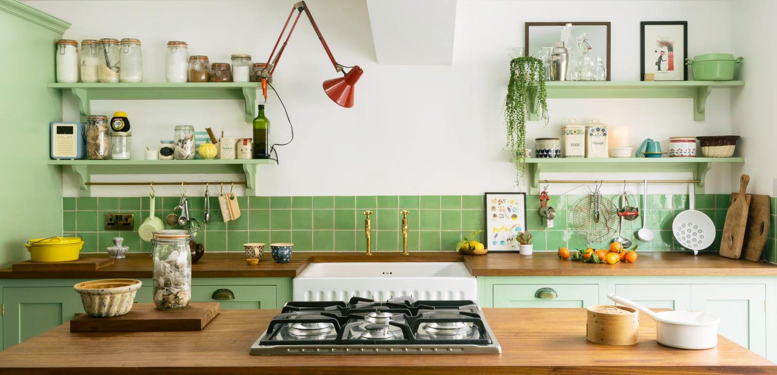 Great Kitchen Paint Colors