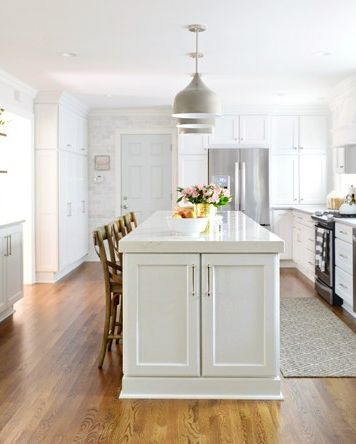 Kitchen Renovation Cost - How Much Money to Remodel a New Kitchen