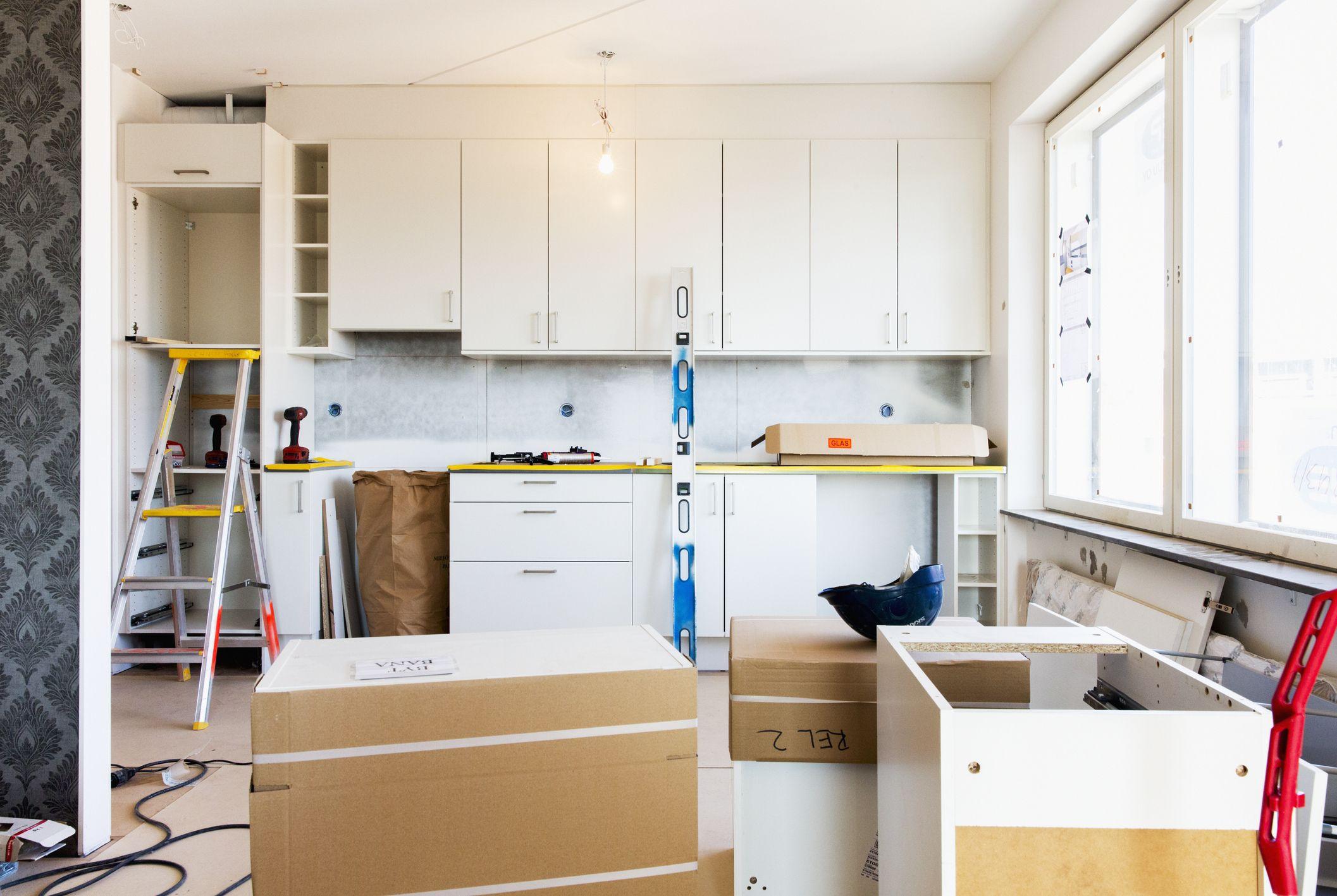 Coronavirus lockdown: can builders still work on your house renovation project?