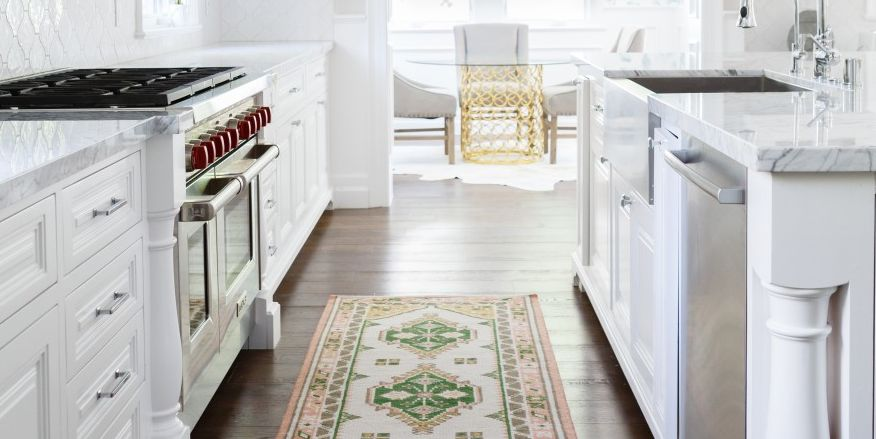 20 best kitchen rugs - chic ideas kitchen rug runners