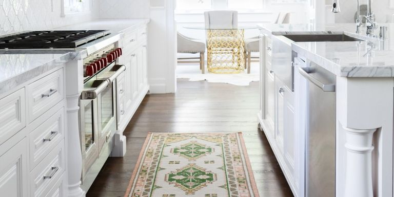 rug nongzi for co red rugs kitchen best area