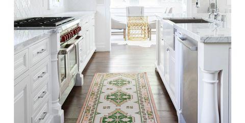 50+ Small Kitchen Design Ideas - Decorating Tiny Kitchens