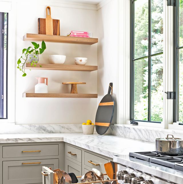 38 Unique Kitchen Storage Ideas Easy