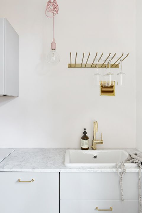 35 Unique Kitchen Storage Ideas - Easy Storage Solutions for ...