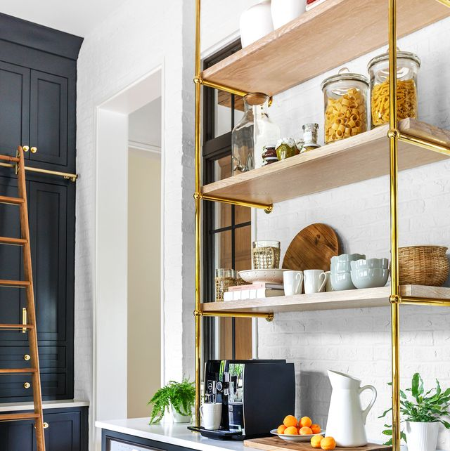 Fabulous 35 Unique Kitchen Storage Ideas Easy Storage Solutions For Cjindustries Chair Design For Home Cjindustriesco