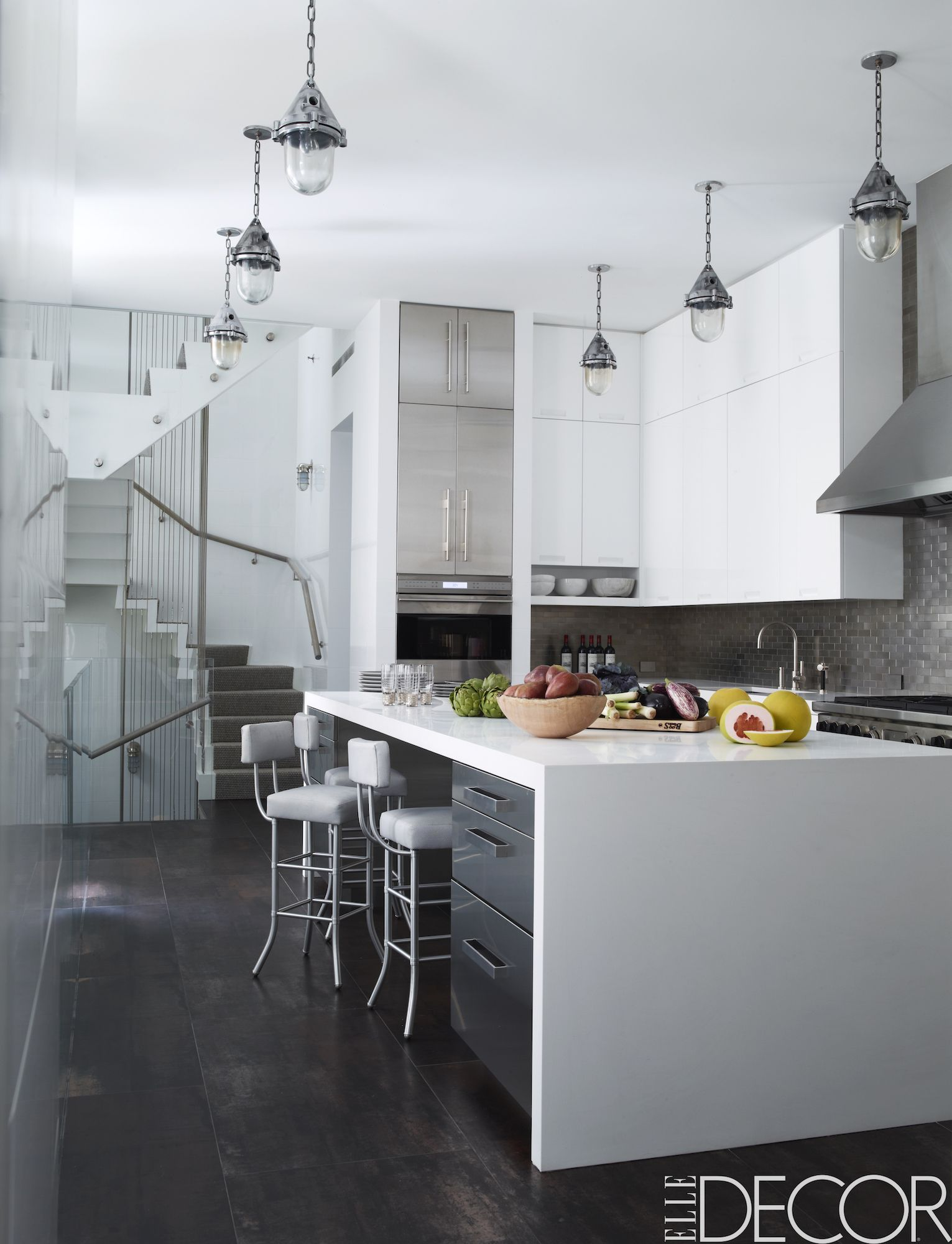 15 Best Kitchen Backsplash Tile Ideas - Kitchen Tiles