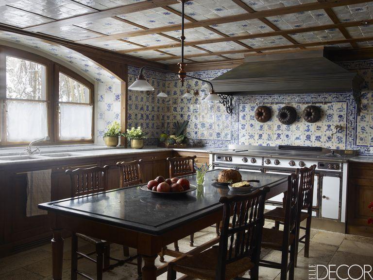 15 Best Kitchen Backsplash Tile Ideas