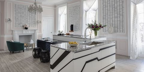What To Expect From Kitchen Designs In 2019