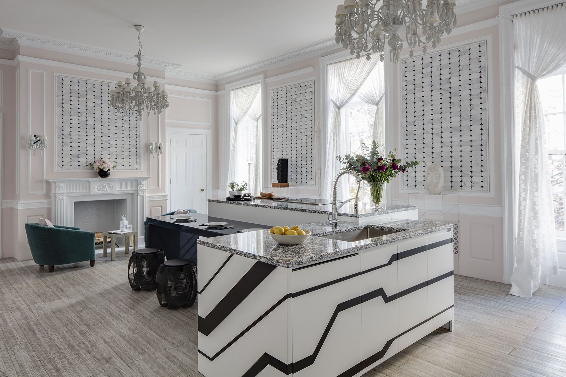 Delightful What To Expect From Kitchen Designs In 2019