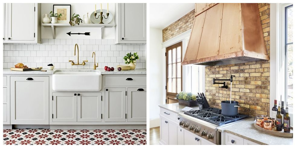 15 Gorgeous Kitchen Trends for 2019 - New Cabinet and ...