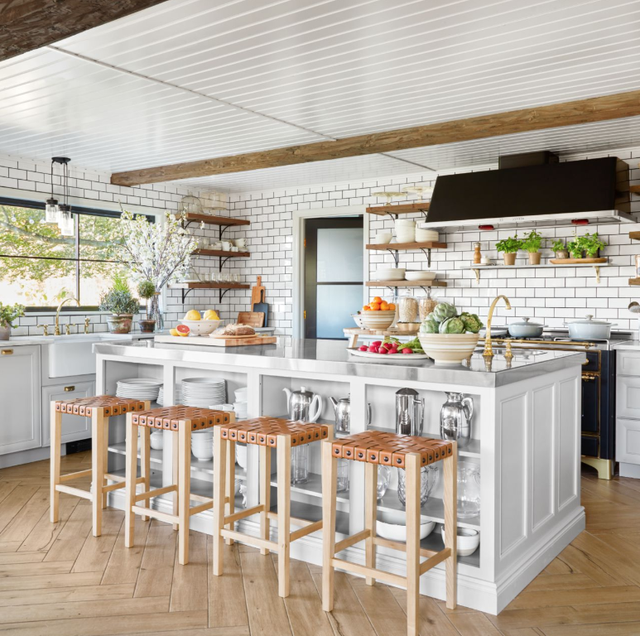 32 Kitchen Trends 2020 New Cabinet