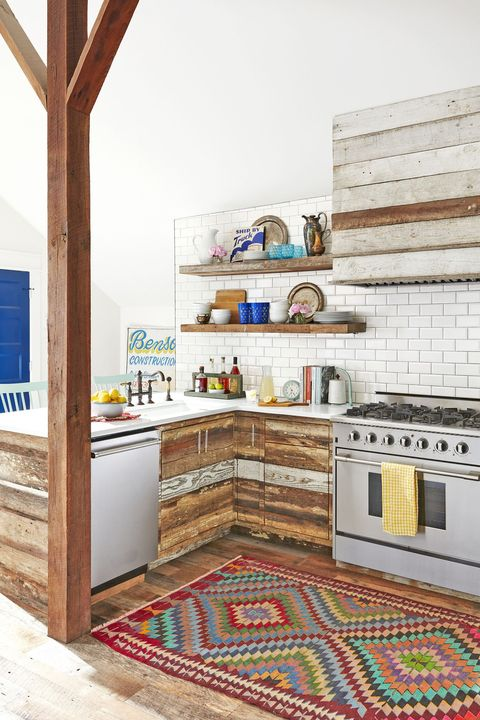 32 Kitchen Trends 2020 - New Cabinet and Color Design Ideas